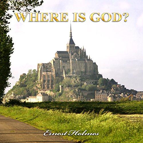 Where Is God? Titelbild