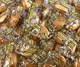 LaetaFood Primrose Double Honey Bee Filled Hard Candy, Individually Wrap Candy - 1.5 Pound Bag