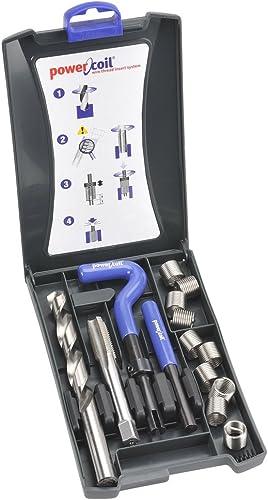 V-coil 11 mm de alambre de reparación de roscas Insertos Para M11 X 1,5 2.0 D 10 Off