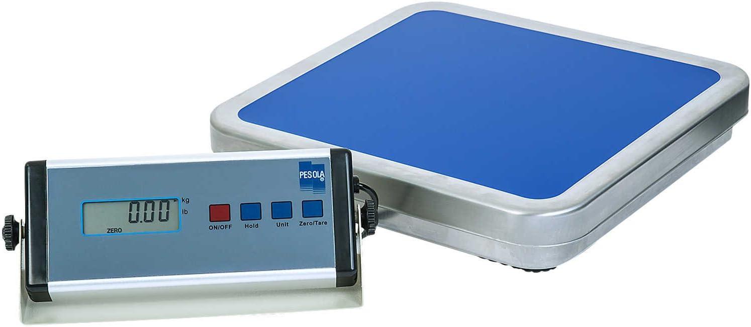 Pesola All-Purpose Ultra-Cheap Deals Platform Scale x 20g San Jose Mall 60kg