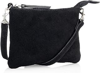 Hill & How Women's Crossbody Pouch Cross-Body Bag
