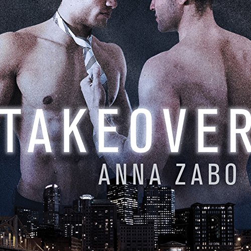 Couverture de Takeover