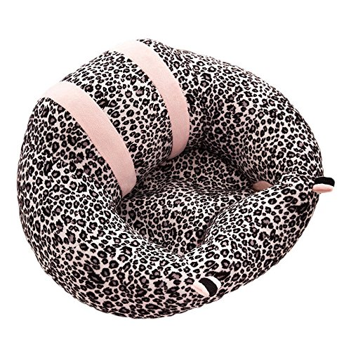 Check Out This 1PC Baby Support Seat Learn Sit Chair Safe Dining Chair Cushion Sofa Nursing Plush Pi...