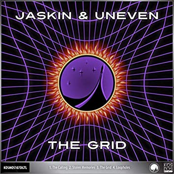 The Grid EP