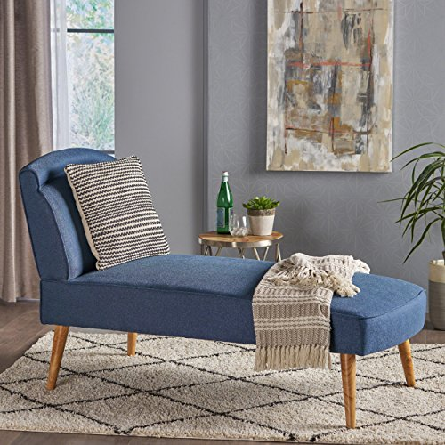 Jolie-Mid-Century-Modern-Navy-Blue-Fabric-Chaise-Lounge