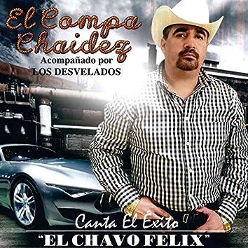 El Chavo Felix
