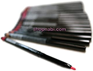 18pcs Nabi Retractable Waterproof Lipliner