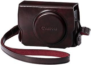 Canon カメラソフトケース CSC-G8 ブラウン CSC-G8BW