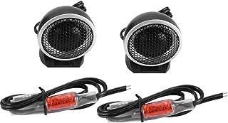 $31 » Sponsored Ad - 2Pcs Audio Speaker Car Loud Audio Speaker Portable Dome Tweeter Loudspeaker Horn Super Power Loudspeaker 150W