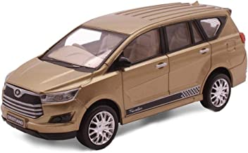 Amisha Gift Gallery Centy® Toys Car New Innovo Cristiano Pull Back Toy Model for Kids Gold (Color May Vary as per Availability) (Golden)