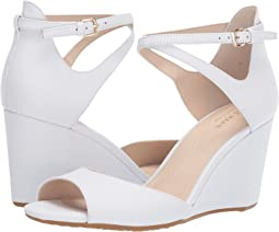 75 mm Sadie Grand Open Toe Wedge Sandal