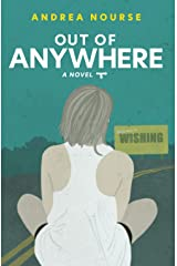 Out of Anywhere Paperback
