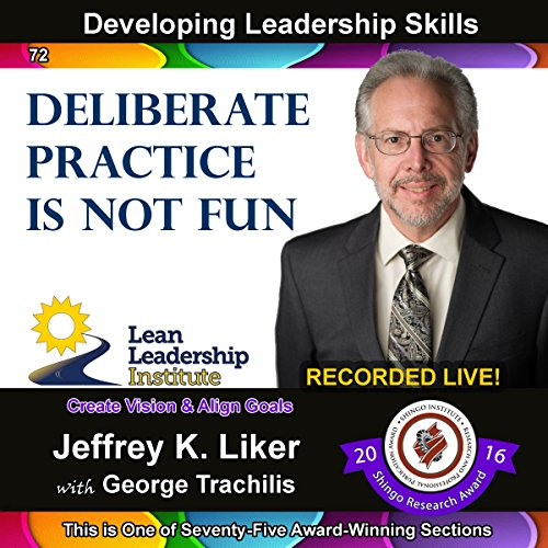 Developing Leadership Skills 72 Titelbild
