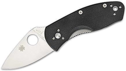 Spyderco Spyderco Spyderco Erwachsene Taschenmesser Ambitous schwarz, One Größe B004R0T5KK | Spielzeugwelt, glücklich und grenzenlos  7cf0b5