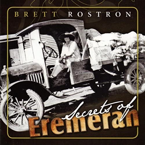 Brett Rostron