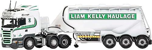 Hornby Scania R L Kelly im Tanker