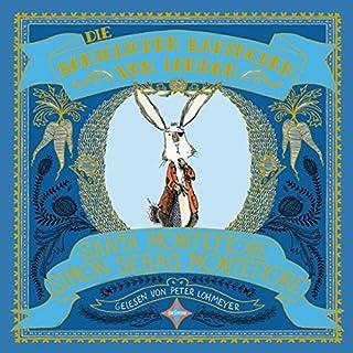 Die Königlichen Kaninchen von London 1 Titelbild