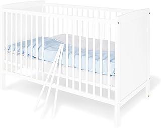 Pinolino 111423 - Kinderbett Robin