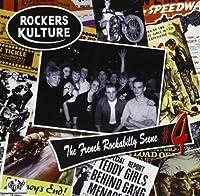 Rockers Kulture Vol.4