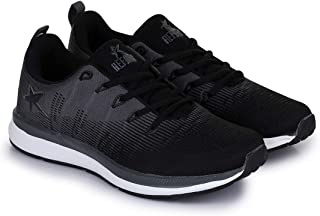 REFOAM Men's Mesh Running Sports Shoes