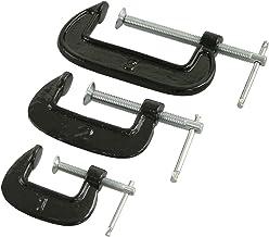 Mini G Cramp Set