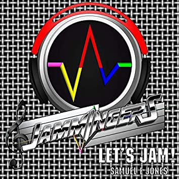 Let's Jam! (Jammingers)