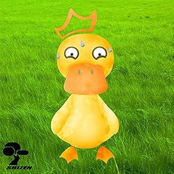 Her Majesty Sweaty Duck