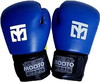 Mooto Korea MMA Glove SG1 Taekwondo MMA Martial Arts Hapkido Kickboxing Punching Punch Guard Training Gym School Academy