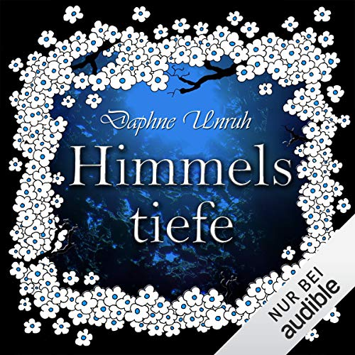 Himmelstiefe audiobook cover art