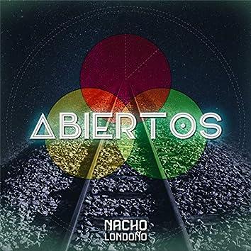 Abiertos (Deluxe Edition)