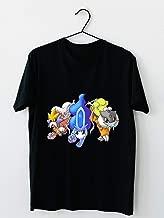 Crowne Beasts- Shiny Entei, Raikou, Suicune 19 T shirt Hoodie for Men Women Unisex