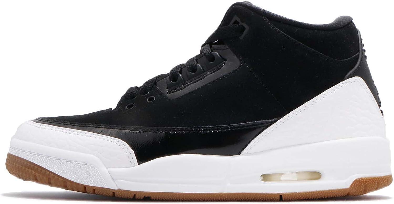 Jordan Nike Air III Retro GS - 441140022