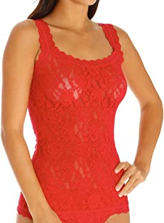 ee4004f0d5c Hanky Panky Women s Signature Lace Unlined Camisole