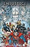 Injustice: Gods among us Año cuatro (O.C.): Injustice: Gods among us...