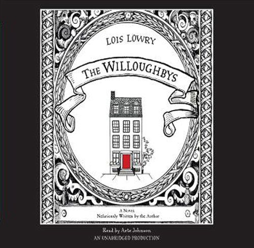 The Willoughbys: Movie Tie-in Edition