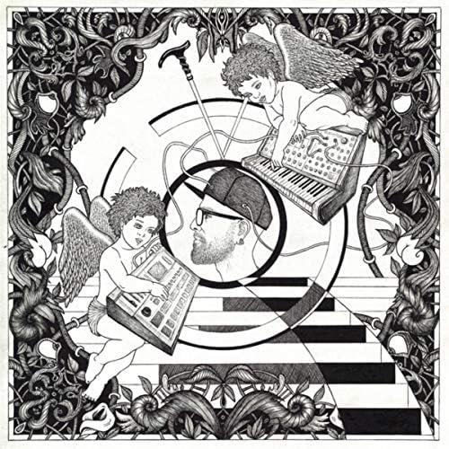 Don Turi feat. Apollo Noir, Molecule, Calling Marian, Fabrizio Rat, Macadam Crocodile, Society of Silence, VIKKEN, Rebeka Warrior, Sara Zinger & Maestro