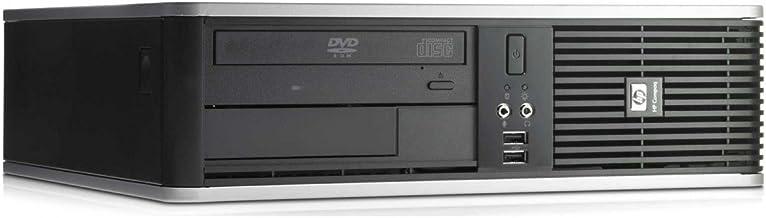 HP Compaq 7900 PC - Intel Core2Duo 3.0GHz, New 4GB RAM, 160GB, Windows 10 Pro (Renewed)