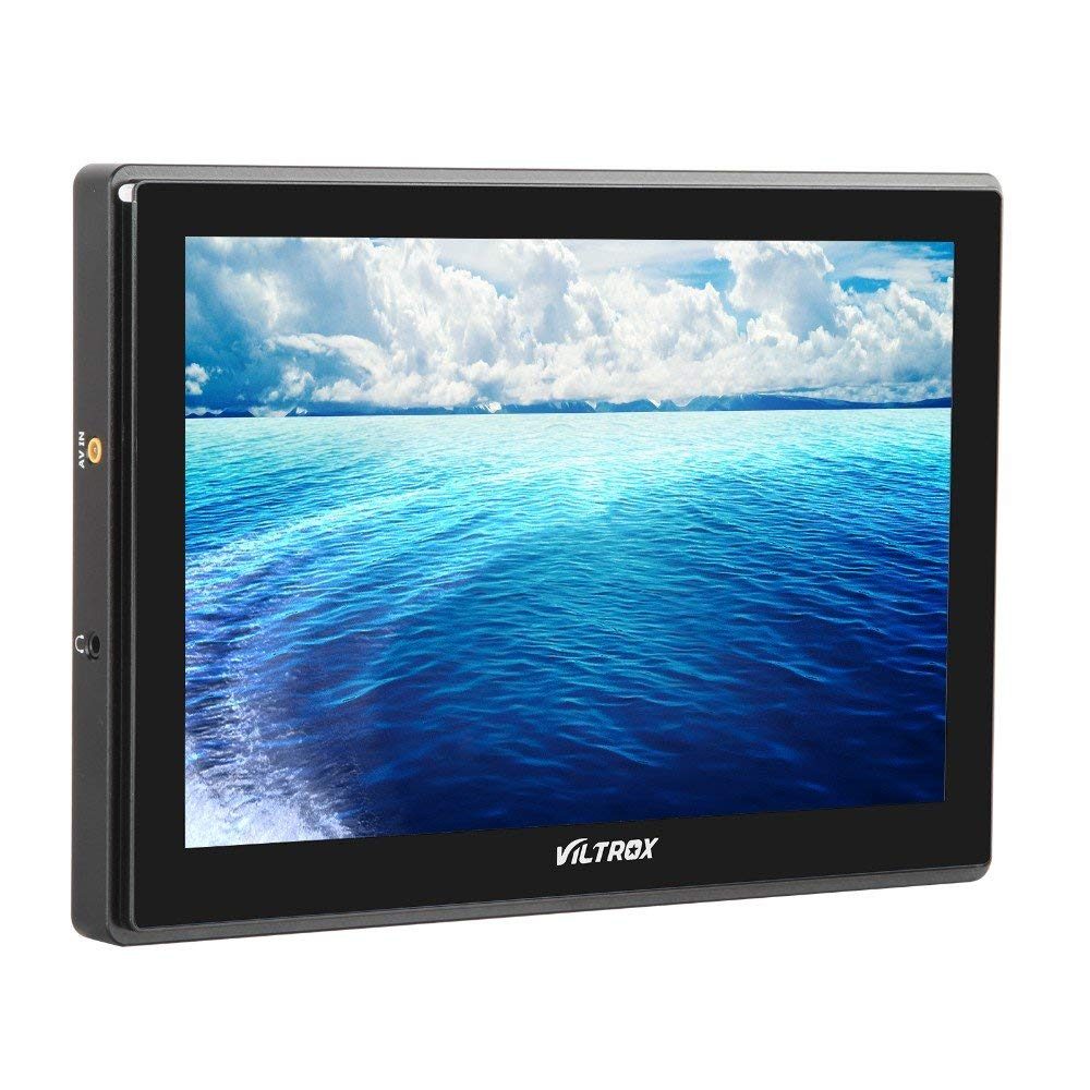 Viltrox DC-9 HD 9K LCD-Monitor, 9,9 Zoll, Auflösung: Amazon.de