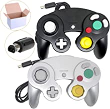 n64 vs gamecube controller