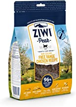ZIWI Peak Air-Dried Cat Food – All Natural, High Protein, Grain Free & Limited Ingredient with Superfoods