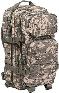 Mil-Tec Normani US Assault Pack Laser Cut - Mochila