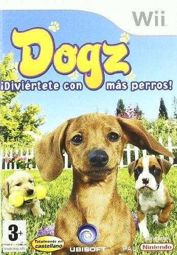 Dogz ¡Diviértete con más perros! [Importer espagnol]