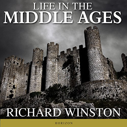 Life in the Middle Ages cover art