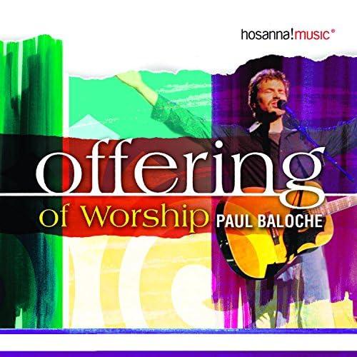 Paul Baloche & Integrity's Hosanna! Music