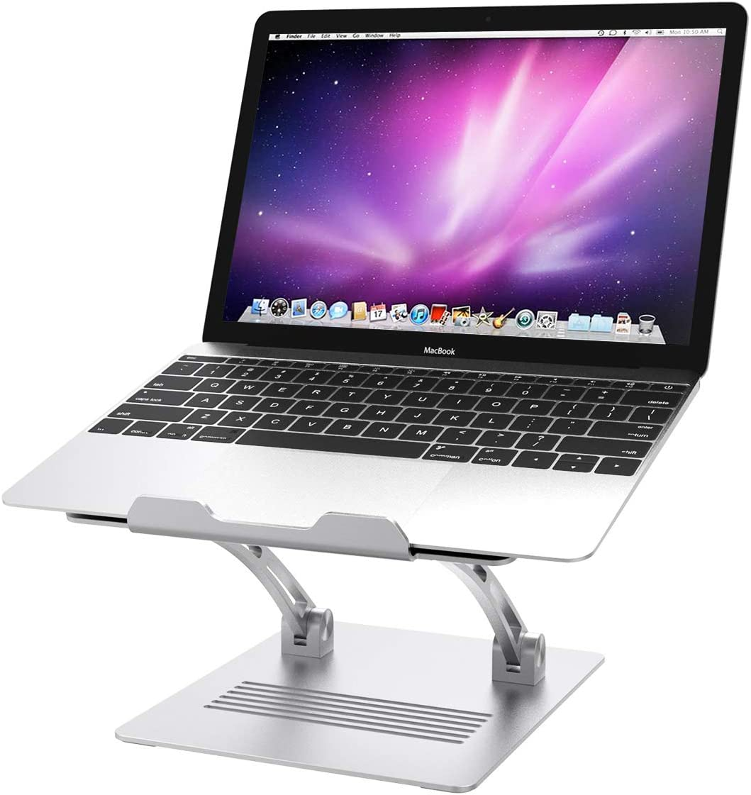 MoKo Laptop Stand Universal Adjustable Holde Max 41% OFF Multi-Angle Super special price