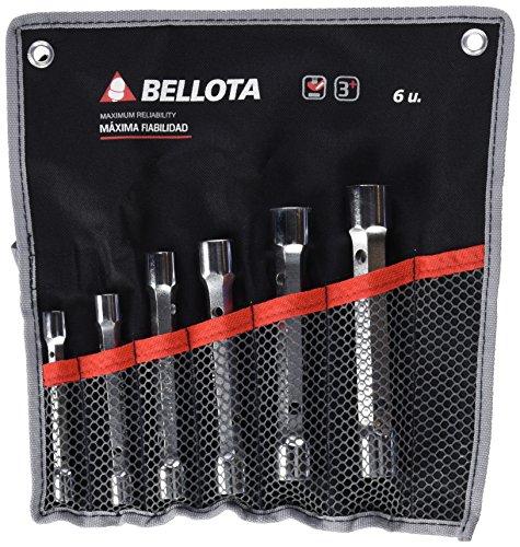 Bellota 6494-6 BS bolsa llaves tubo 6