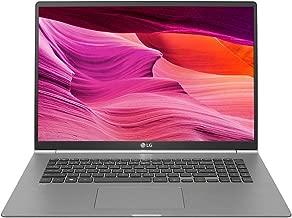 LG Gram 17Z990 Intel Core i7-8565U X2 1.8GHz 16GB 256GB SSD 17