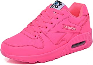 SKLT Women Trainers Running Shoes White Fashion Sneakers Sneakers Ladies Outdoor Sport Shoes Breathable Air Cushion