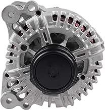 SCITOO Alternators 400-24039 13853 Fit for Audi TT 2000-2006 1.8L 2004-2006 3.2L Volkswagen Beetle 1999-2001 1.8L Golf 1999-2006 1.9L/2.0L/1.8L Jetta 1999-2005 1.9L/2.0L 2000-2005 1.8L