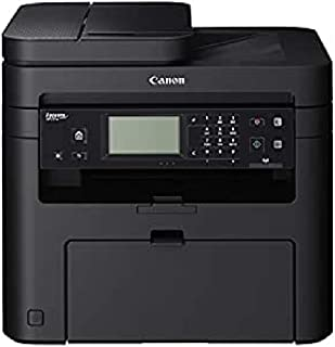 Canon Laser Multifunction Printer, Scanner, Copier and Fax - i-SENSYS MF237w